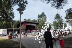 Ferienwohnung Findling Kurpark